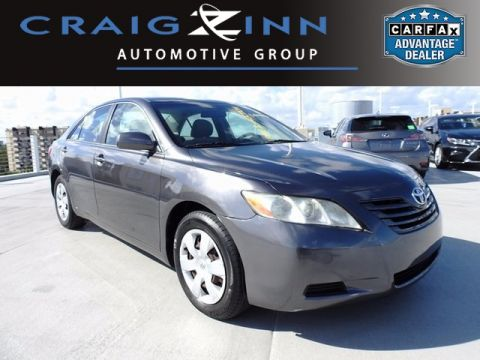 Pre-Owned 2007 Toyota Camry LE Front Wheel Drive 4D Sedan