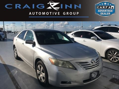 Pre-Owned 2008 Toyota Camry LE Front Wheel Drive 4D Sedan