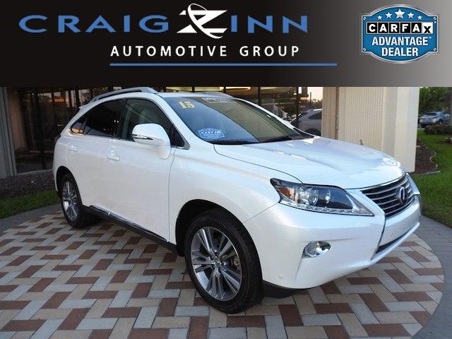 Marvelous Pre Owned 2015 Lexus RX 350 4DR FWD