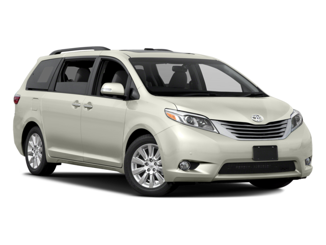 new 2017 toyota sienna limited 7 passenger minivan in hollywood 7071200 toyota of hollywood. Black Bedroom Furniture Sets. Home Design Ideas