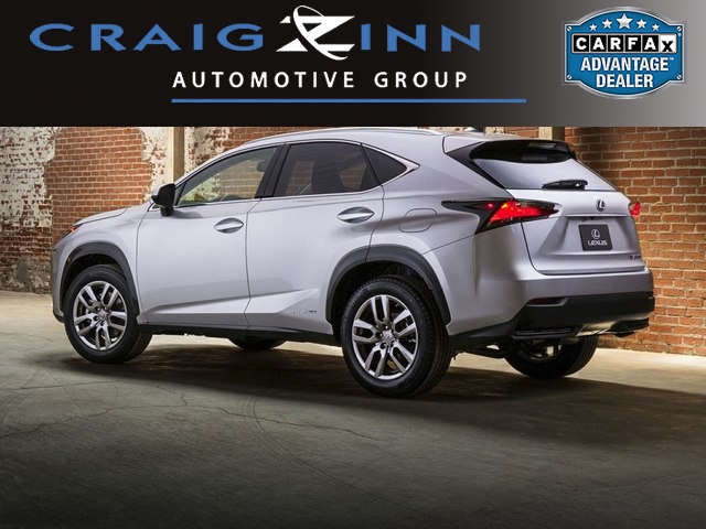 Pre Owned 2017 Lexus Nx 200t F Sport 4d Utility In Hollywood C1197300 Toyota Of