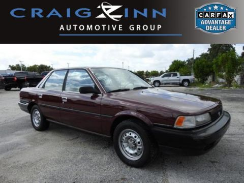 Pre-Owned 1991 Toyota Camry
