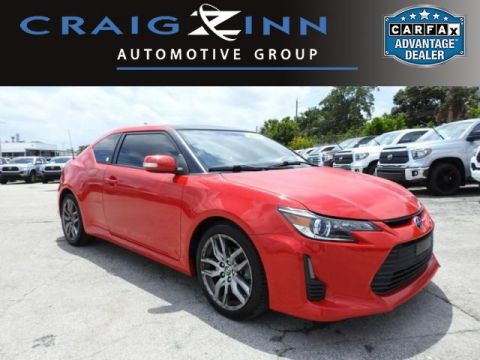 Pre-Owned 2014 Toyota SCION TC